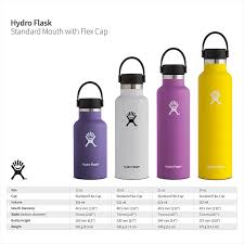 amazon com hydro flask double wall vacuum insulated stainless