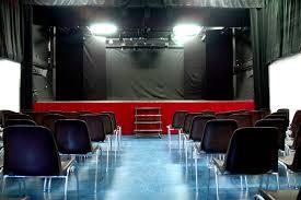 %name Valle di Fiemme: Far Teatro laboratorio creativo