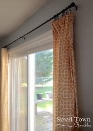 decorating decorative soundproof curtains target for unique