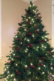 christmas tree decorating 101 being genevieve