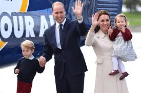 Prince William says becoming husband  father was a struggle   Page Six