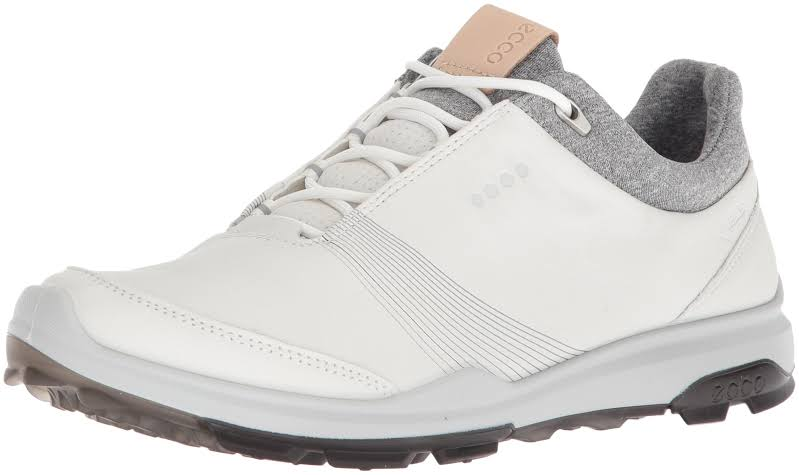 ECCO BIOM Hybrid 3 Tie GORE-TEX Golf Shoe, Adult,