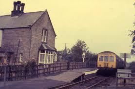 Featherstone Park railway station