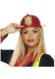 Halloween Costumes Firefighter Firefighter Hat