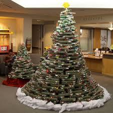 plain decoration unique artificial christmas trees christmas decor