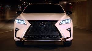 kuni lexus rx 350 used 2016 lexus rx commercial u201cbeautiful contrast u201d the hell with the