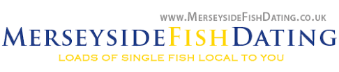 Merseyside Fish Dating UK   Loads of Single Fish Local to you   logo