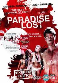 Paradise Lost  film complet