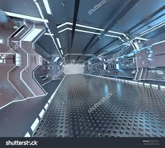 futuristic architecture buildings digital art stanford torus haammss