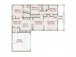 expansive three bedroom png more floorans fantastic l shaped house