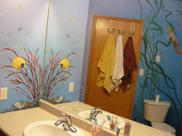 Beach Themed Bathrooms by New Beach Themed Bathroom Sets Best House Design Beach Themed