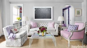 Small NYC Apartment Design Lavender Decorating Ideas - New apartment design