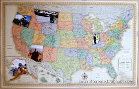 Map For United States by Photo Collage Of Unusual Map Of States Of Usa Stock Photo Chapter