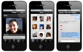 Cupidtino  The Dating Site For Apple Fans  Releases iPhone App     TechCrunch