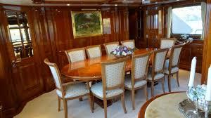 domani benetti classic 115 yacht interior for sale youtube