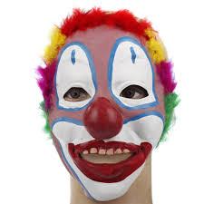 online get cheap halloween mask clown aliexpress com alibaba group