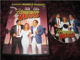 HONEYMOON IN VEGAS (NICOLAS CAGE,SARAH JESSICA PARK)DVD REG2 på - 143028361_1