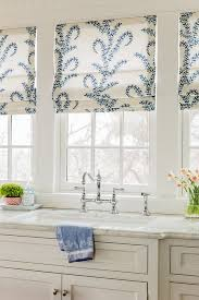 Windows Treatment Ideas For Living Room by Best 25 Kitchen Window Treatments Ideas On Pinterest Kitchen