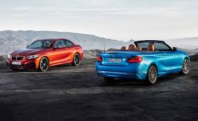 Bmw M3 Baby Blue - 2018 bmw 2 series photos and info news car and driver