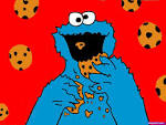 Wallpapers Backgrounds - Drawing Tutorials Cartoon Characters Pbs Cookie Monster (tuts draw cookie monster pics Drawing Tutorials Cartoon Characters Pbs dragoart 2048x1536)