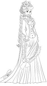 lineart vintage lady hotaru by selinmarsou deviantart com on