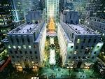 ART HISTORY - Rockefeller Center, New York - Dieselpunks