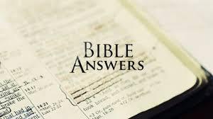 bible answers u2013 amazing discoveries
