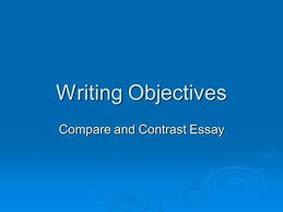 High school and university compare and contrast essay conclusion GRC Surgical