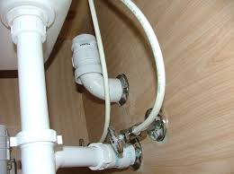 Your Plumbing System Should Not Pass Gas Indoors Charles Buell - Kitchen sink drain vent