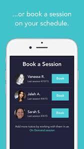 Math Tutoring and Homework Help by MathElf on the App Store iPhone Screenshot