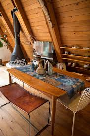A Frame Cabin Floor Plans With Loft 91 Best For Kelly A Frame House Ideas Images On Pinterest A
