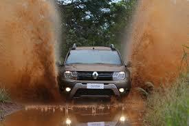 Renault Duster 2016 com visual renovado parte de R$ 62.990 ...