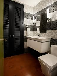 Bathroom Tiling Ideas Modern Bathroom Design Ideas Pictures U0026 Tips From Hgtv Hgtv