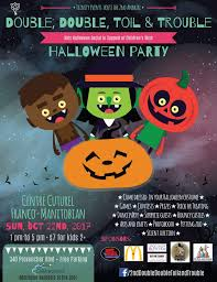 halloween events to do canada