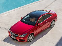 mercedes benz e class coupe 2014 pictures information u0026 specs