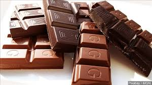 Research shows chocolate may be the best cure for a cough