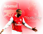 Bthierry Henry Wallpaper B By Crustan On Deviantart