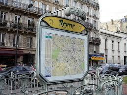 Estação Rome