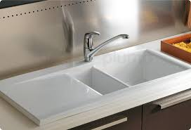 White Overmount Kitchen Sinks Yahoo Search Results Kitchens I - Ceramic white kitchen sink