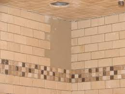 Do It Yourself Bathroom Ideas Colors How To Install Tile In A Bathroom Shower How Tos Diy