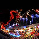 About Chingay - Chingay Parade Singapore