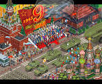 STRANGE NEW PIXEL ART - RUSSIAN MAY DAY MILITARY PARADE - MOSCOW ... strangecosmos.com