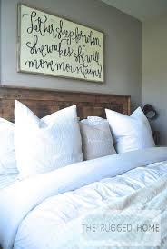 farmhouse style bedroom sets master how to for cheap our behr