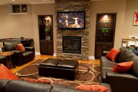 family room decor family room decor a wood plank wall uh yes