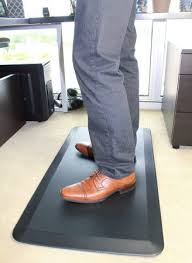 Standing Desk Mats by 8 Best Anti Fatigue Mats For Kitchen Or Office In 2016 U2013 Top Picks
