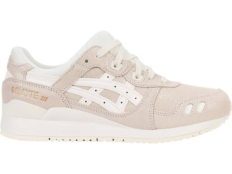 ASICS GEL-Lyte III Training Shoes Khaki- Womens