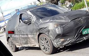 Flagra dos leitores: Nissan Kicks e Chevrolet Trailblazer | Autos ...