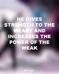 Strength Quotes From The Bible   YourTango YourTango Strength Quotes From The Bible   quot