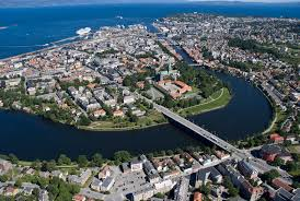list of towns and cities in norway wikipedia