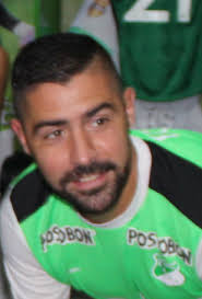 Nicolás Bianchi Arce